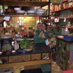 Restaurant Mistral - Antwerpen