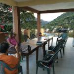 Casa La Loma en Yelapa Foto