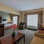 Holiday Inn Express Youngstown North (Warren/Niles) Foto