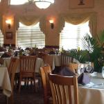 Amore Dining Room