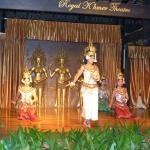 La Tradition D'Angkor:  Traditional Dance