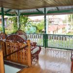 Photo of Hotel del Parque
