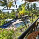 Photo de Wananavu Beach Resort