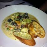 escargot appetizer