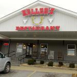 Keller's Restaurant