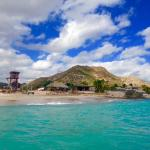 The secluded Cabo Pulmo