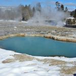 beautiful hot springs
