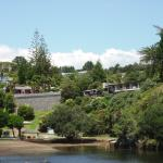 Falls Motel & Waterfront Campground Foto