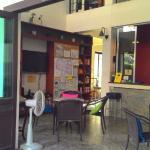 Udee Bangkok Hostel Foto