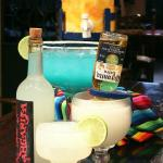 Come try one of our many Margarita varieties