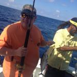 big pole little tuna