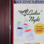 Ladies Night, Bodines Casino, Carson City, NV