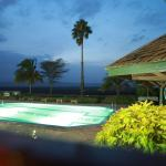 Photo de Lake Nakuru Lodge