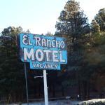 Foto de El Rancho Motel
