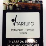 Photo de Il Tartufo