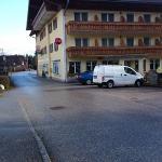 hotel Zinkenbachmuhle