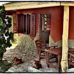 Atta kwame bungalow