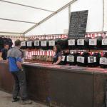 Ale Festival line Up