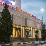 Hotel Kolomna