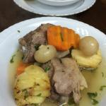 Tibilisi Sultan Restaurant Foto