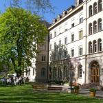 Photo de Hotel Bildungszentrum 21