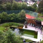 Foto de Hotel Wiesend
