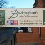 Buckingham's Hotel Foto