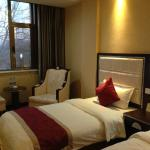 Dunhe Brand Hotel