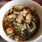 Soba noodle yummy!!!!!
