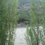 Vista al río