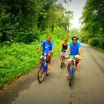 las bicicletas