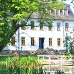 Biohotel Stiftsgut Wilhelmsglucksbrunn