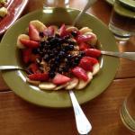 Photo of Gaia Fresh Food Cafe