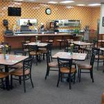 Abby's Cafe'