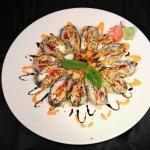 Akita Sushi & Hibachi