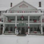 Photo of Fullerton Inn Restaurant
