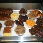 Photo of Buck's Roadside BBQ