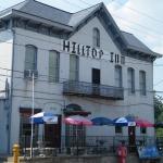 Foto Hilltop Inn