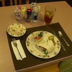 Foto de Greenleaf's Cafe