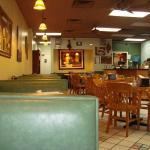Foto de Sebastian Cafe Restaurant