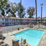 Foto de Motel 6 Los Angeles - Hacienda Heights