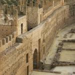 Banos de la Encina Castle
