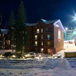 Photo de Apartment Club ZimaSnow Ski & Spa