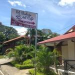 Balcon de Cafe
