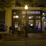 Gershwins in Norfolk