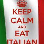 KEEP CALM AND COME TO PUCCINI'S