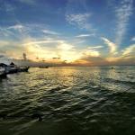 Sunset @ Hotel Casa de las Tortugas