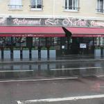 Le Napoli à Caen