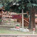 Estes Park Bed and Breakfast is a warm and inviting home-away-from-home.