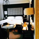My boudoir !